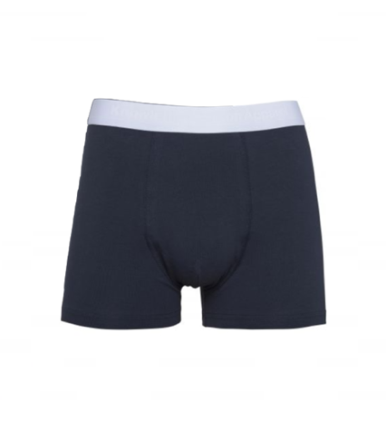 Underwear 1pack | total eclipse blue with white