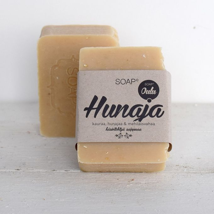 Soap bar | hunaja