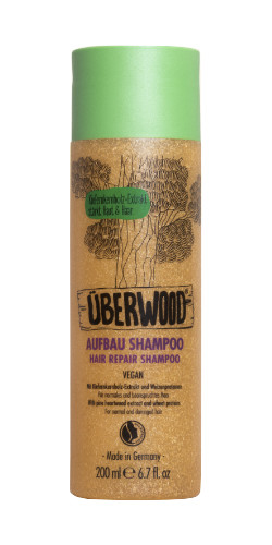 Hair repair shampoo | korjaava shampoo 200ml