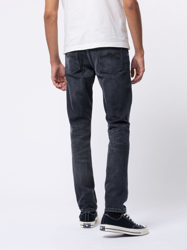 Lean Dean jeans | nearly dry