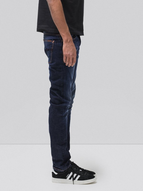 Grim Tim jeans | ink navy