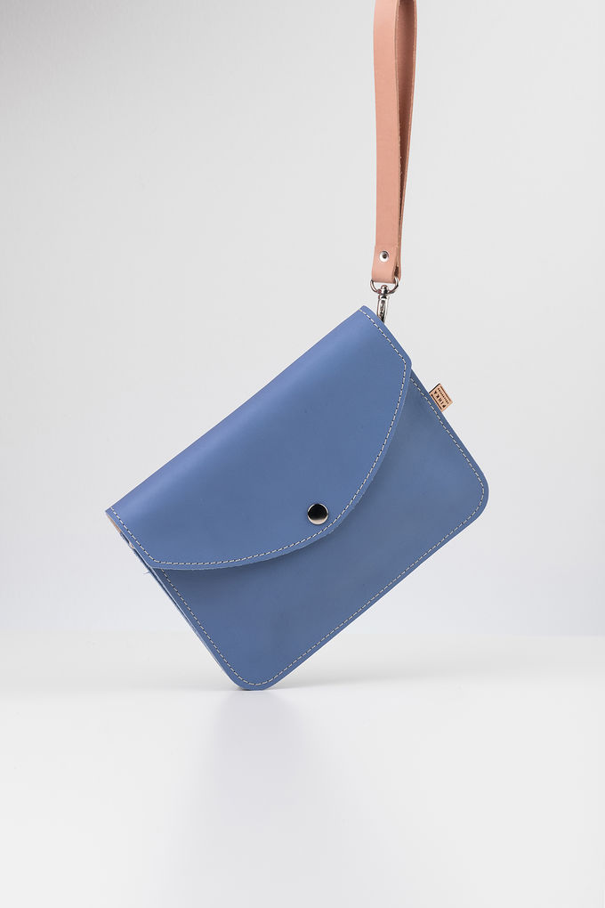 Armi small handbag | blue