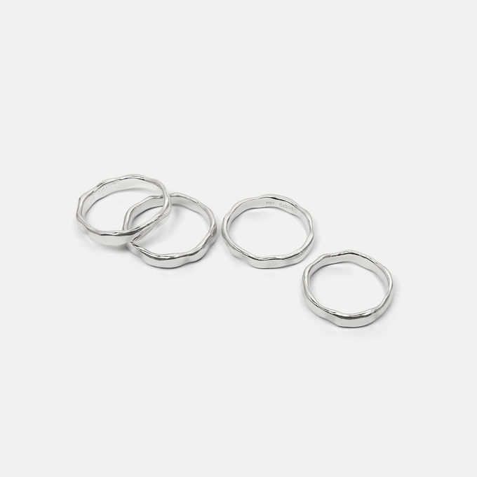 Laine ring | silver