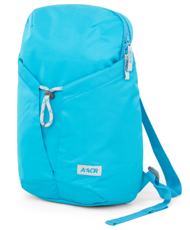 Light pack reppu | berry blue sininen