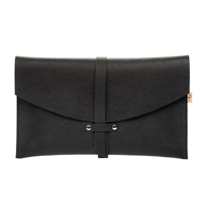 Agata handbag | black