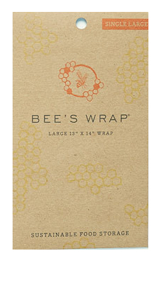 Bee's Wrap single | large