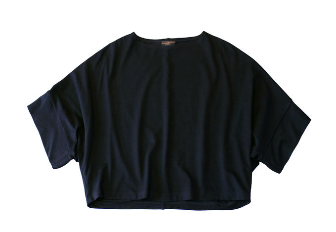 Sumi blouse | black